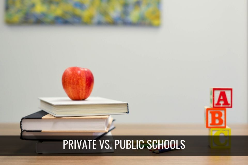 Public vs. Private Schools