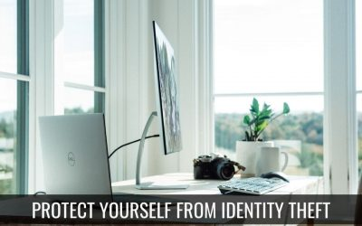 Looking for a Mortgage? How to Protect Yourself from Identity Theft